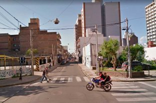 Robaron en un domicilio de pleno centro de la ciudad - Esta vez robaron en pleno centro de la ciudad