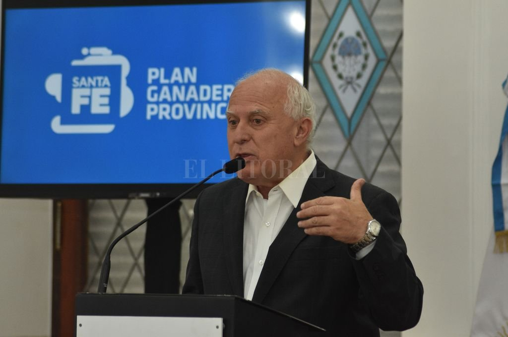 "Lifschitz: ""Hay condiciones favorables para una tercera alternativa en 2019"""
