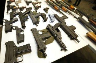 Con EEUU a la cabeza, aumentó la producción de armas en el mundo