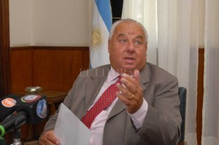 """Rafael Gutiérrez: """"Es un  hecho mafioso; es grave"""" -"""
