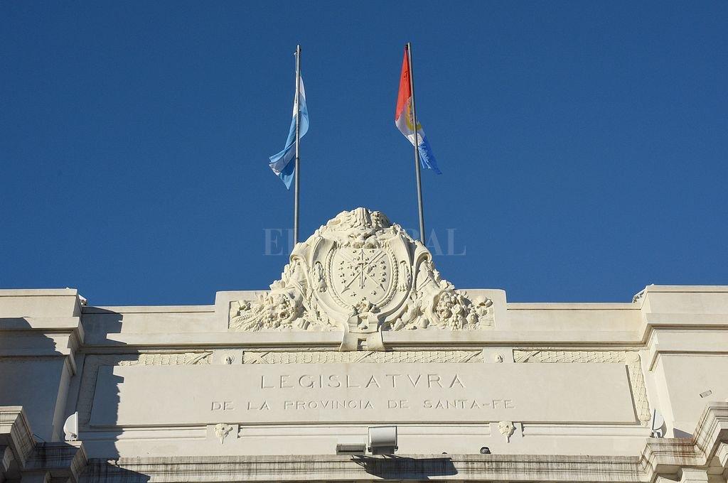 Legislatura provincial. <strong>Foto:</strong> Archivo El Litoral / Flavio Raina