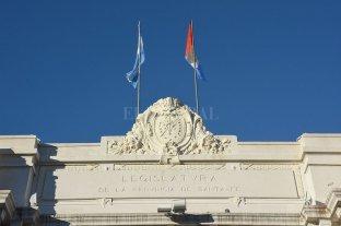 Con amplio temario, el Poder Ejecutivo convocó a sesiones Extraordinarias - Legislatura provincial. -