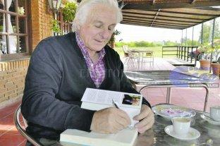 El partido más largo de su vida - Tenía que sobrevivir, la última obra literaria del uruguayo. Un relato esperanzador. -