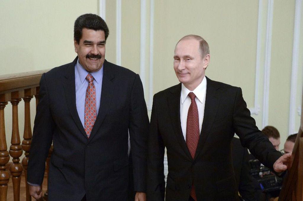 Rusia se prepara para ejercicios militaras conjuntos en Venezuela