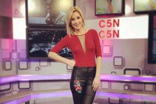 Preocupación por el estado de salud de la periodista Mariela Fernández -