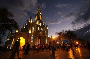 Actividades en la Basílica de Guadalupe por la celebración de la Virgen como patrona de América Latina -  -