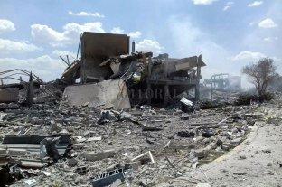 Siria: una ONG estima 560.000 el número de muertos en siete años de guerra