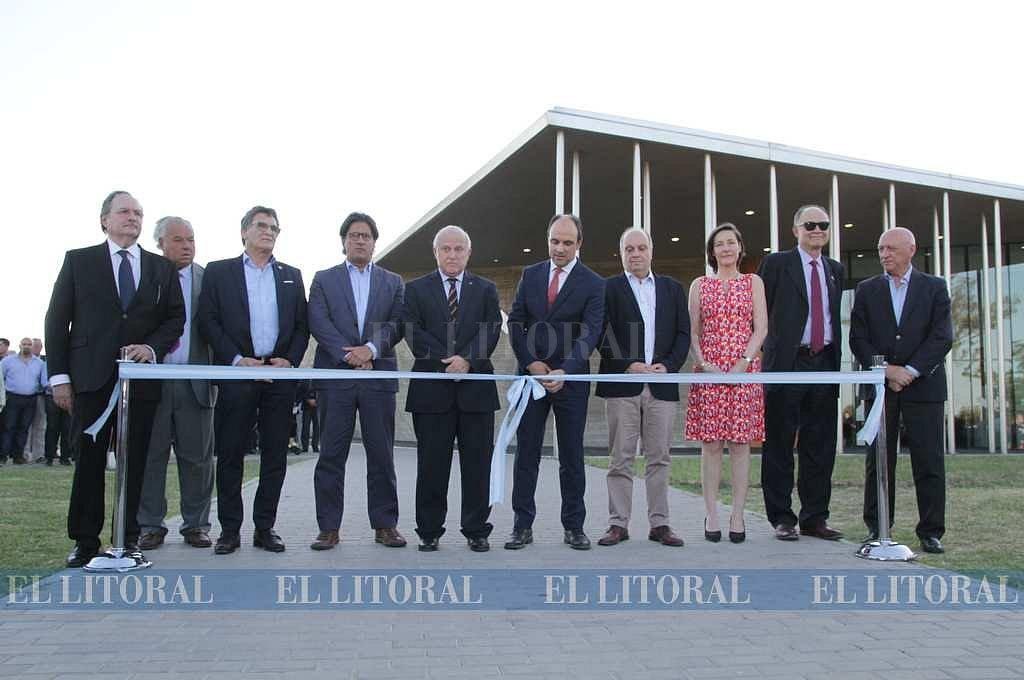 Con una gran fiesta de la democracia, fue inaugurado el Museo de la Constitución