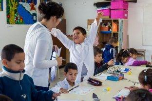 Los futuros docentes santafesinos están entre los mejores del país -  -