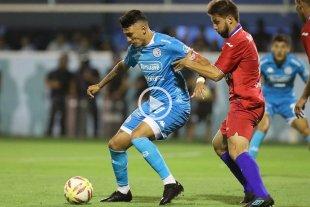 Belgrano perdió 2 a 1 con Tigre y finalizó el semestre en zona de descenso -  -