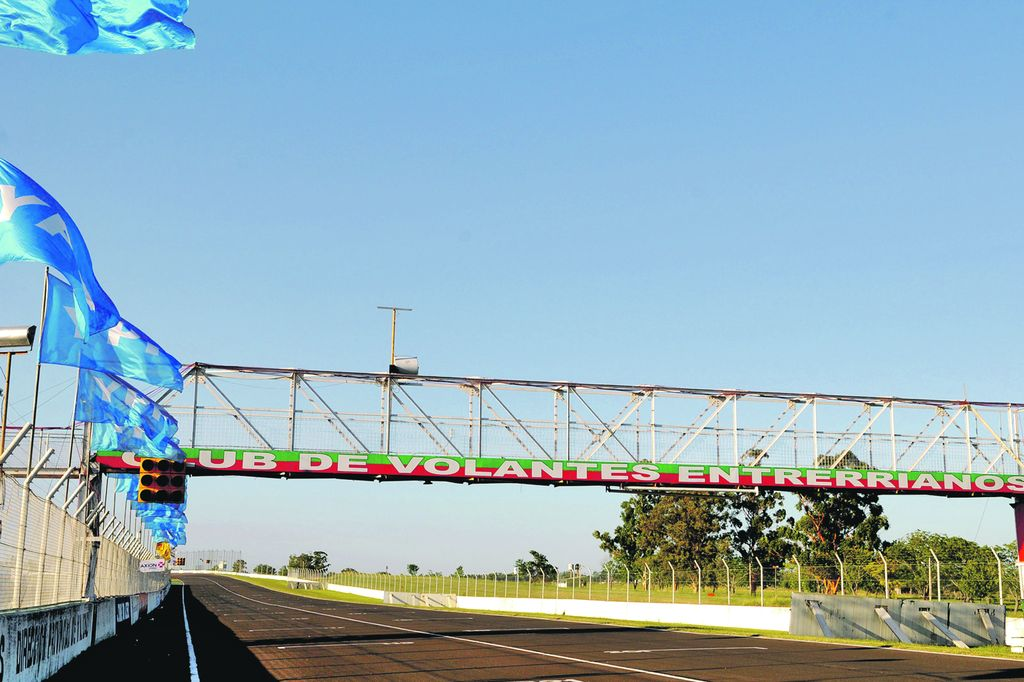 SuperTC2000: Paraná podría ser sede en la temporada 2019