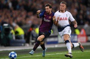 Horarios y TV: Comienza la última fecha de la Champions League -  -