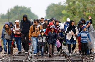 Alemania expulso este año a más de 20.000 refugiados