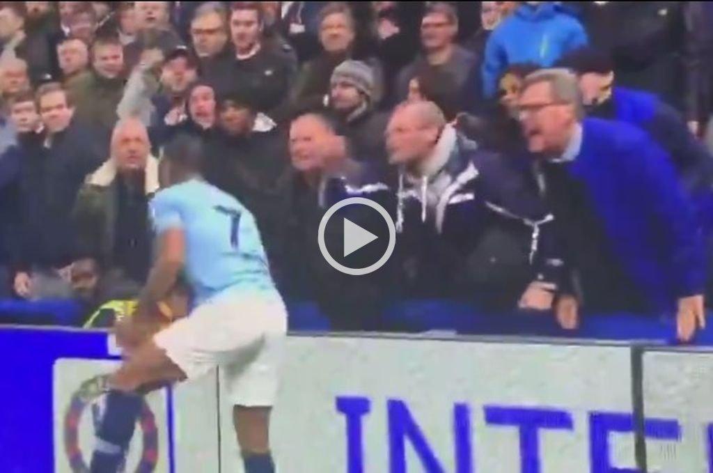 Hinchas del Chelsea discriminaron a un jugador del Manchester City y fueron suspendidos