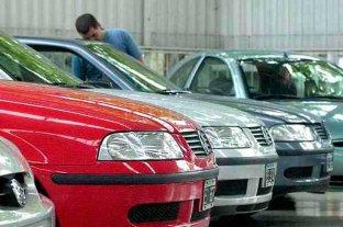La venta de autos usados sufrió una nueva caída