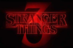 Sin imágenes, Stranger Things adelantó los episodios de la tercera temporada -  -