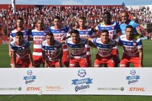 ¿Cómo está la situación contractual de los jugadores de Unión?