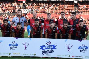 Caso por caso: La situación contractual de todos los jugadores de Colón -