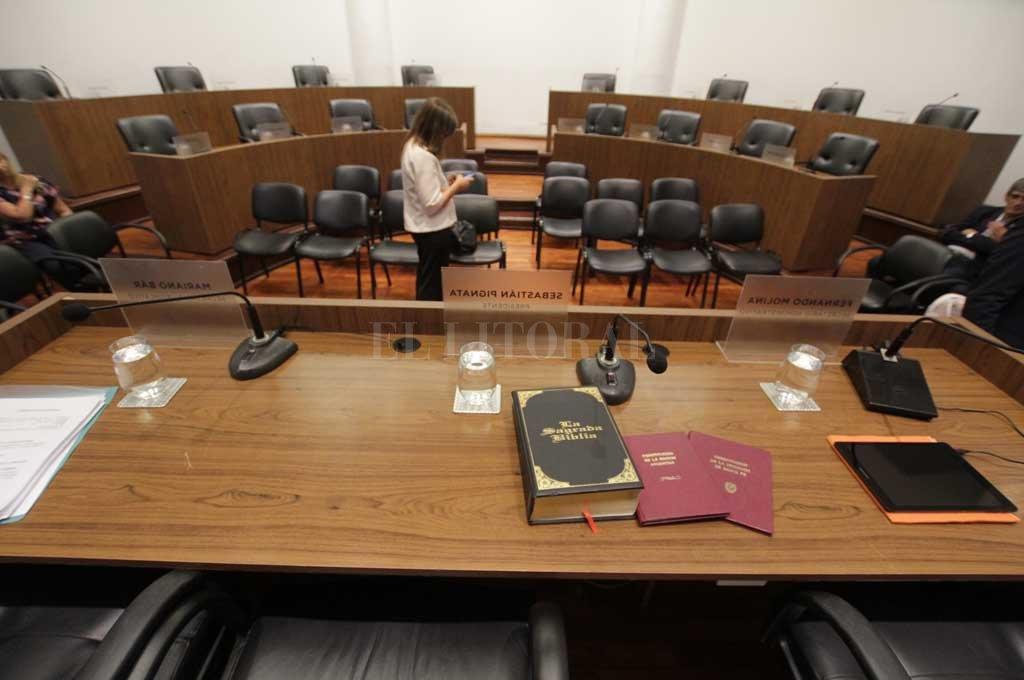 En el Concejo avanza un proyecto que propone la paridad de género - Habrá que esperar para ver si se trata o no el proyecto. Quedan pocas sesiones del Legislativo local y además del proyecto de paridad, resta tratar el Presupuesto Municipal 2019, y las ordenanzas impositiva y tributaria. -