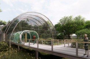 La Granja la Esmeralda será un centro educativo de interpretación ambiental - La educación ambiental será el foco de este nuevo proyecto para la granja. -