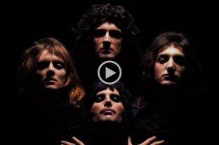 Rapsodia Bohemia, la canción más escuchada del siglo XX en los servicios de streaming