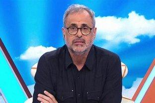 Internaron a Jorge Rial -  -