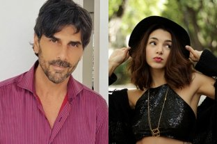 Un grupo de actrices denunció a Juan Darthés de haber violado a una menor -  -