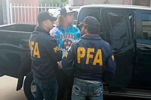 Detuvieron a Eguillor, acusado de abuso sexual -
