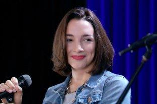 Quién es Thelma Fardin, la actriz que denunció a Juan Darthés