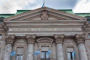 Oficializaron a tres nuevos directores del Banco Nación  -  -