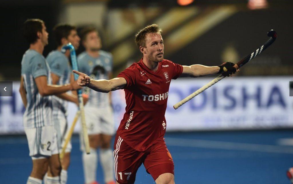 Los Leones perdieron contra Inglaterra y quedaron eliminados del Mundial -