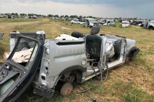 Secuestraron casi 10 millones de autopartes en tres puntos de Santa Fe  -