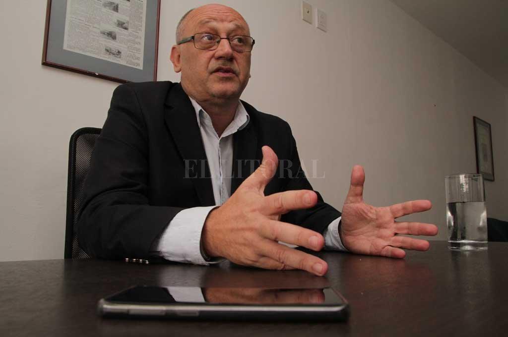 Cantard lanzó su candidatura a intendente por Cambiemos