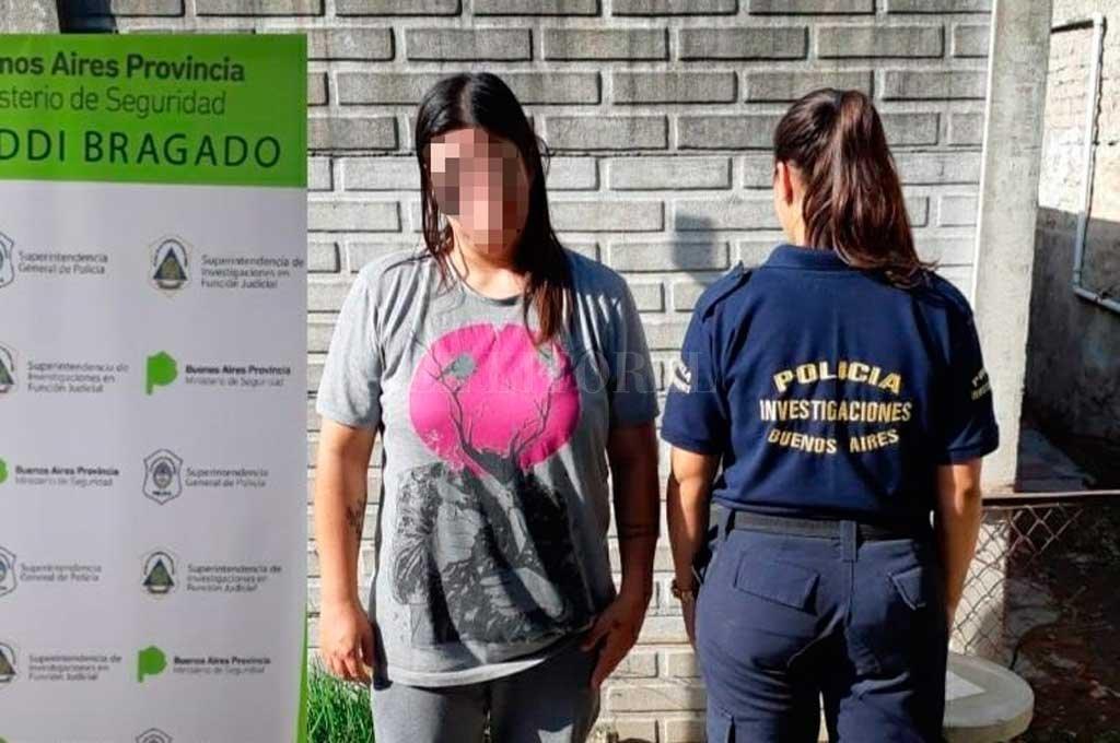Inspectora de tránsito detenida por vender motos que ingresaban a depósito judicial
