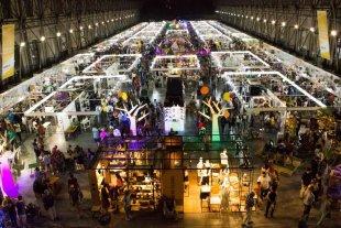 Un festival de creaciones  - Como es habitual, la nueva edición de Diseña Santa Fe tendrá epicentro en la Estación Belgrano. -