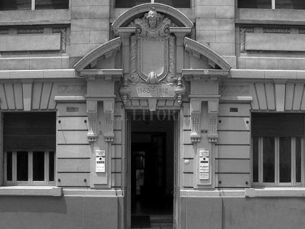 Museo y Archivo Histórico UNL. Crédito: Gentileza producción