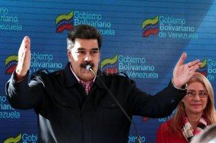 Maduro dijo que no le importa si algunos países cierran sus embajadas en Venezuela