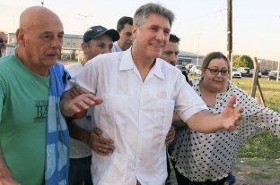Boudou quedó en libertad tras cuatro meses detenido en el penal de Ezeiza -  -