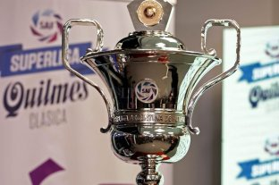 La AFA confirmó la Copa de la Superliga -  -