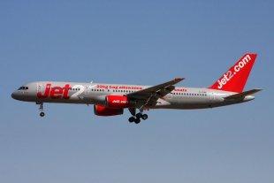 Una pareja se peleó a bordo de un vuelo, el avión tuvo que desviar y fueron multados