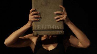 "Teatro para el fin de semana - La obra teatral ""El Poder"", de Carolina Chiarelli, subirá a escena en El Birri.   -"