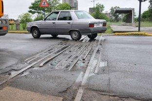 Piden mayor coordinación entre municipio y nación para garantizar la seguridad en cruces ferroviarios
