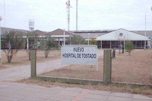 Tragedia en Tostado: un niño murió electrocutado -  -