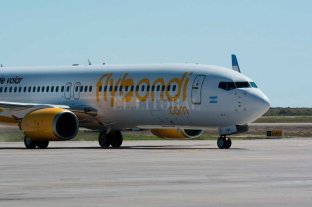 Santa Fe podría sumar cinco vuelos nacionales - El Ministerio de Transporte de la Nación aprobó casi 300 rutas aéreas para la empresa FlyBondi, entre las cuales se incluyen la ciudad de Santa Fe