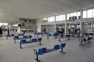 Licitan la explotación de un nuevo espacio gastronómico en el Aeropuerto Metropolitano -  -