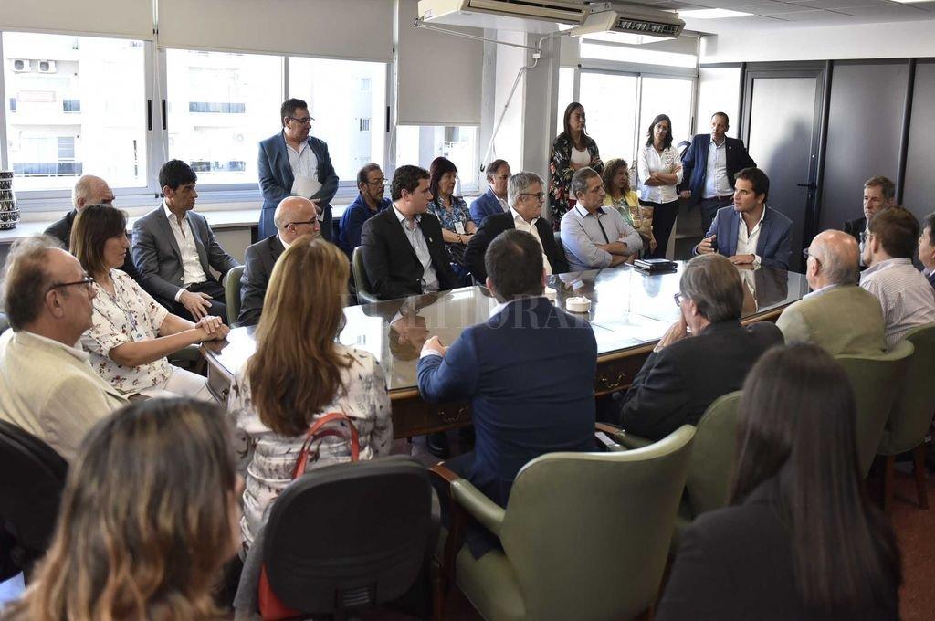 <strong>Foto:</strong> Prensa Ministerio de Educación de la Nación
