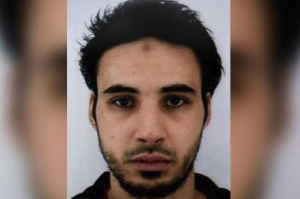 La policía francesa mató al presunto atacante de Estrasburgo