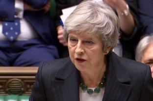 Theresa May reconoce que no espera colaboración de la Unión Europea sobre el Brexit