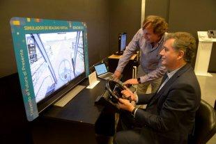 Capacitarán en buenas prácticas agrícolas con realidad virtual