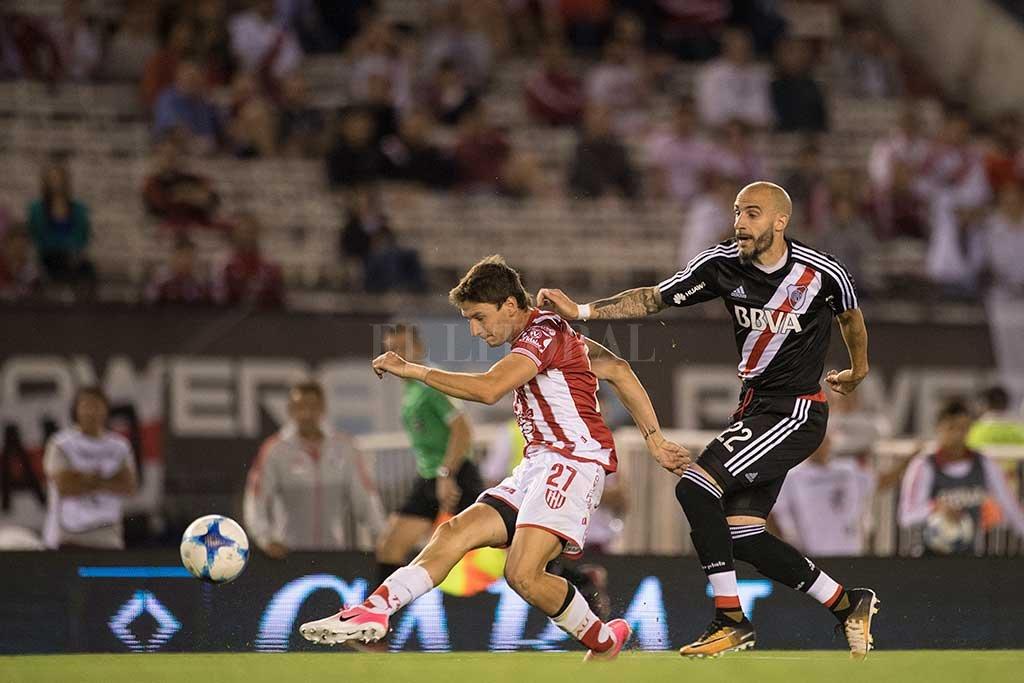 River-Unión: jugarían el miércoles 23 de enero